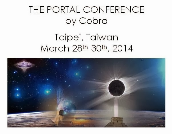 THE PORTAL CONFERENCE IN TAIWAN CLICK HERE: