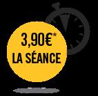 Cinéma à 3,90 € tous les mardi chez Gaumont Pathé Mademoiselle Bons Plans