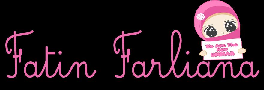 Fatin Farliana