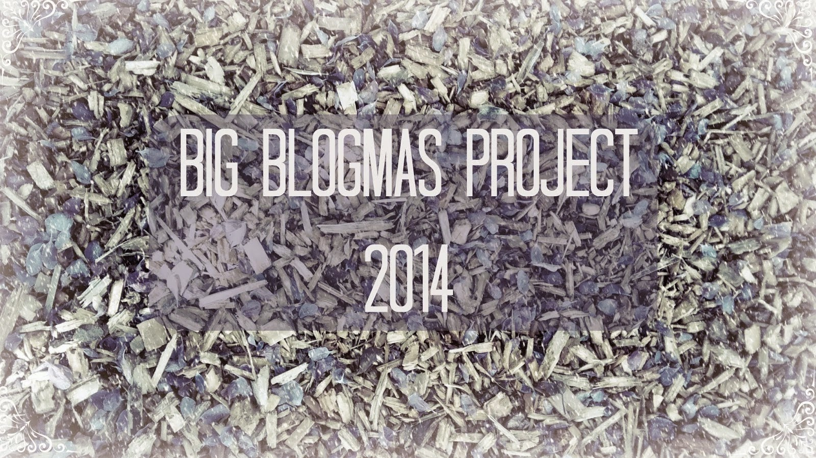 Big Blogmas Project