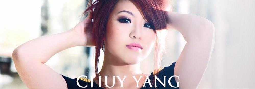 Chuy Yang
