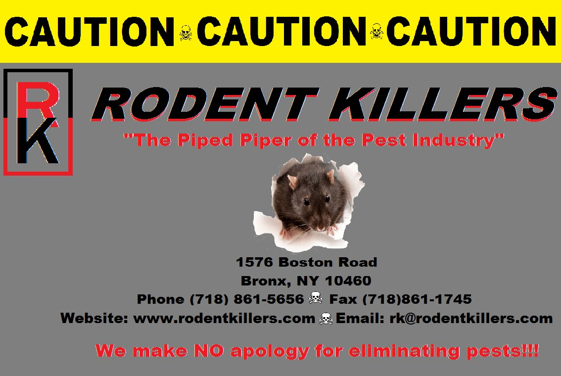 Rodent Killers