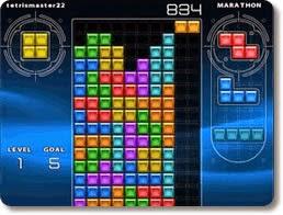 Tetris Zone