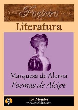 Poemas de Alcipe - Marquesa de Alorna