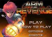 juegos de pelea arm of revenge