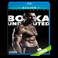 Boyka: Invicto 4 (2016) Full HD 1080p Audio Dual Latino-Ingles