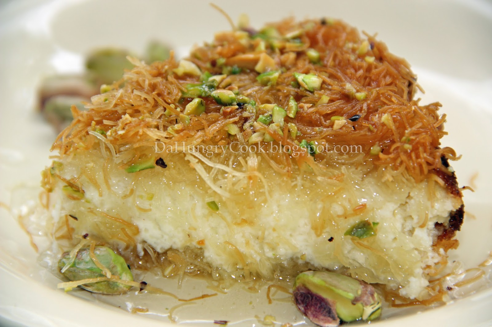 Turkish Desserts - Bing images