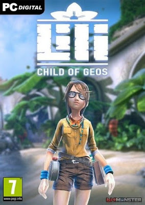 Free Download Lili Child of Geos Complete Edition