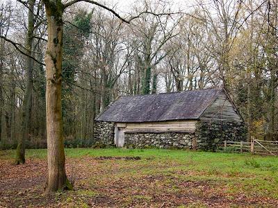 Museo de Historia Natural St Fagans (Gales)
