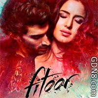 Fitoor Hindi Movie Poster