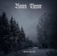 Chronique | RAVEN THRONE - I Miortvym Snicca Zolak (Album, 2018)