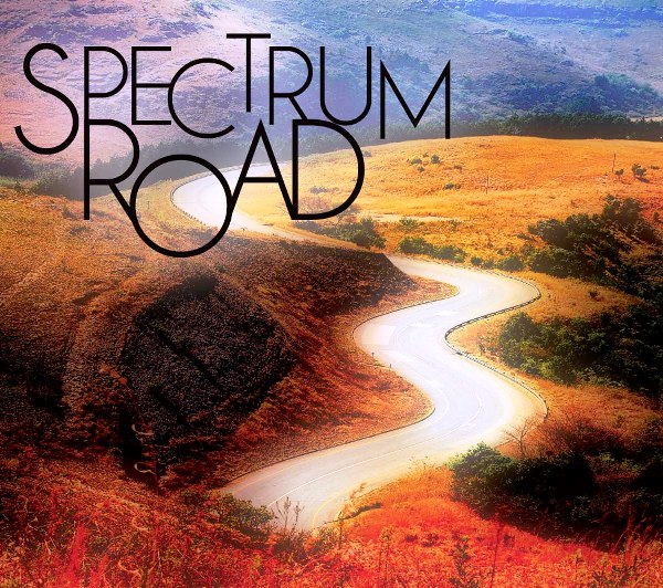 Spectrum Road   Debut Album Available May 8, 2012 On Palmetto Records