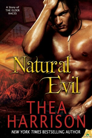 Thea Harrison Natural Evil novella