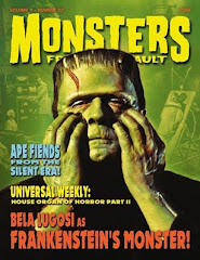 Monsters from the Vault #22
