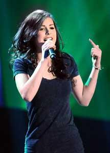 Top 25 Sexiest women Singers Alive 2012 Lena