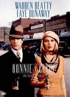 Bonnie e Clyde - Uma Rajada de Balas Dublado 1967