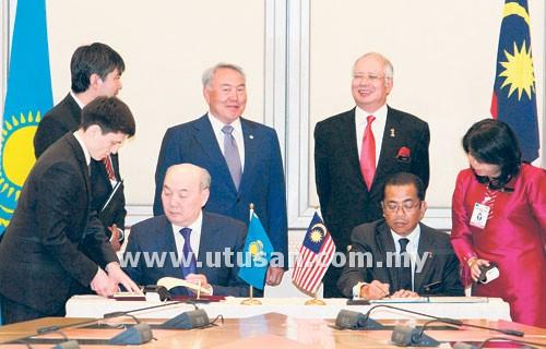 nursultan nazarbayev and najib razak Iac eurasia kazakhstan at sco  kazakh president nursultan nazarbayev emphasized on sunday at the shanghai  najib razak at.