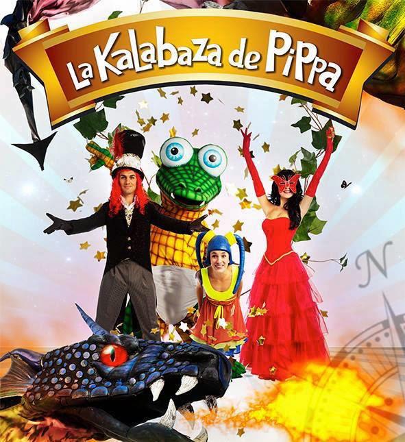 Kalabaza de Pippa
