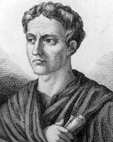 Gaius Petronius Arbiter, 201 BC