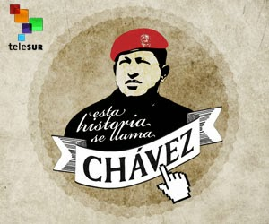 ESTA HISTORIA SE LLAMA CHAVEZ (DALE CLIK)