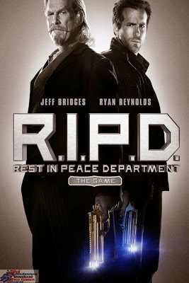 RIPD Rest In Peace Department Free Download Full Version