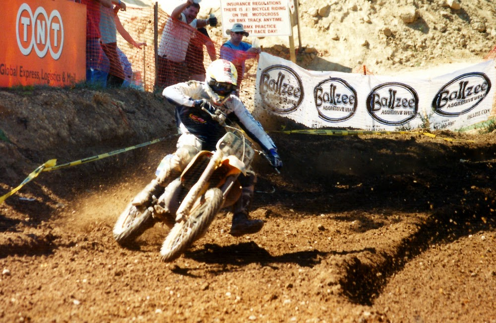 Greg Albertyn 1999 USGP Budds Creek