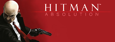 Hitman Absolution Facebook Cover