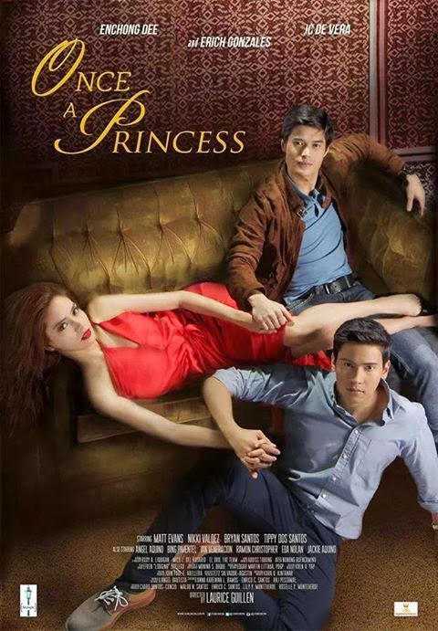 Once a Princess Movie Adaptation