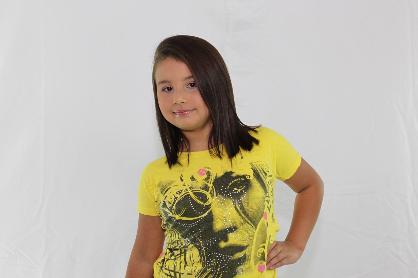 Teen Modeling TV Nabi Ya Model