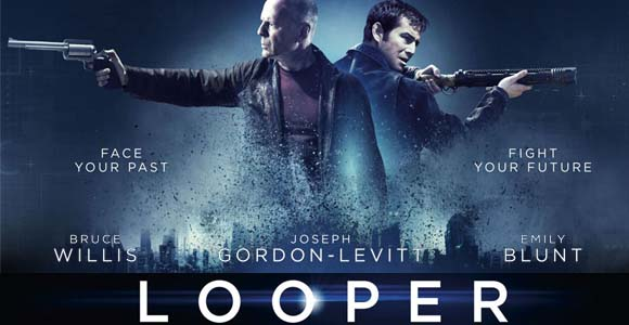 Looper (2012) Official Trailer