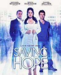 Saving Hope Temporada 3