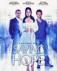 Saving Hope Temporada 3