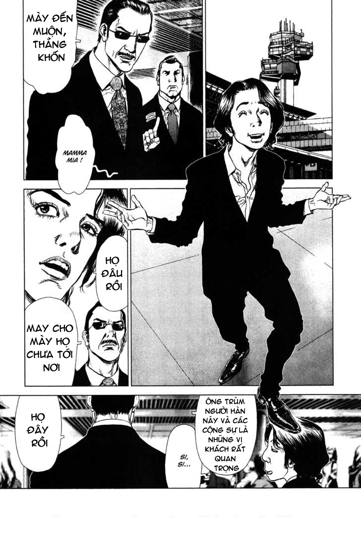 Sun-Ken Rock chap 46 Trang 9 - Mangak.info