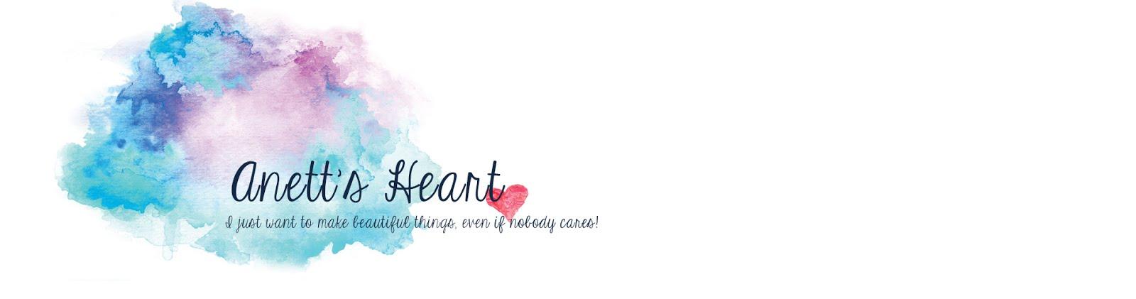 Anett's Heart