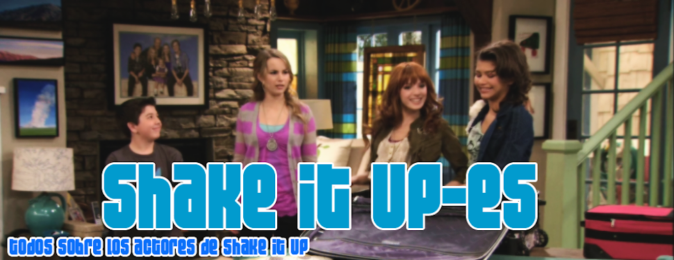 Shake It Up - es