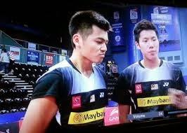 Emas Badminton Komanwel 2014