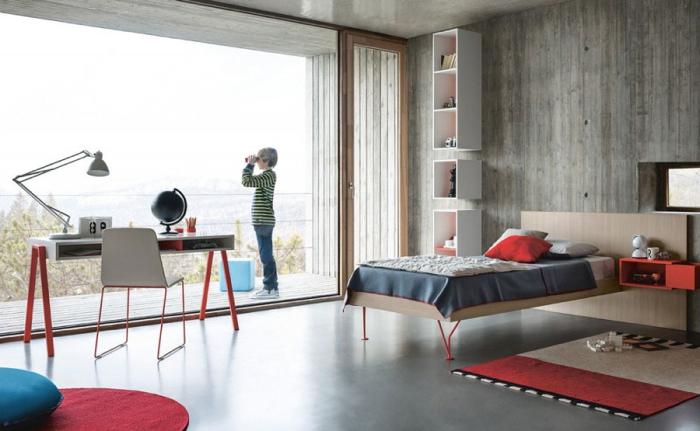 Battistella  - new NIDI furniture for modern kids