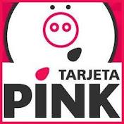 Tarjeta Pink