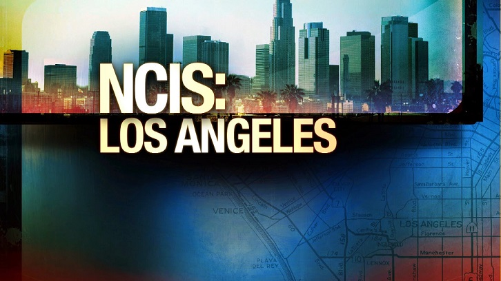 NCIS: Los Angeles - Episode 6.07 - Leipei - Press Release