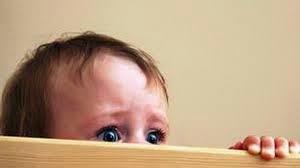 Cara Menghilangkan Phobia Atau Rasa Takut Pada Anak