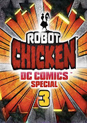 Robot Chicken DC Comics Special 3: Magical Friendship (2015) ()