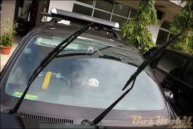 Cara Merawat Karet Wiper Mobil