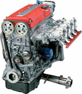 True Jdm Honda B Series Engines B16 B18