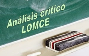 lomce sistema educativo madrileno