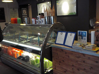 gelato in Ballard
