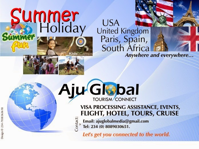 AJU GLOBAL TOUR CONNECT