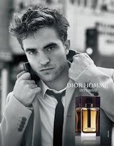 DIOR HOMME INTENSE CAMPAIGN BY PETER LINDBERGH - 01/2016