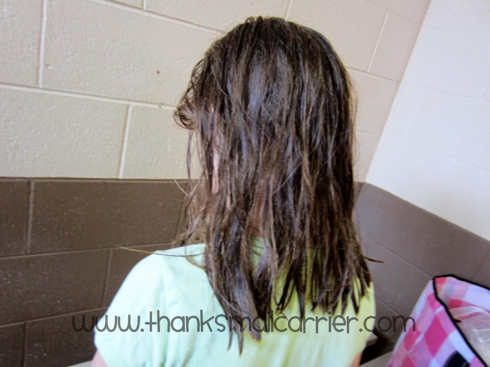 knot free hairbrush