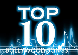 Top 10 Bollwood Songs 2012