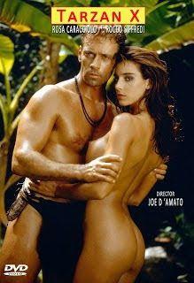 Tarzan XXX (1994)